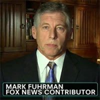 Fmr. LAPD Detective Mark Fuhrman. OJSimpson.co