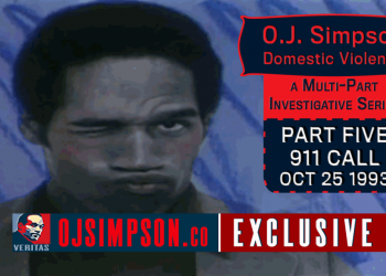 OJ Simpson Domestic Violence Nicole Brown Simpson 1993 911 Call OJ Simpson OJSimpson.co