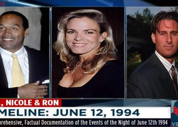Timeline June 12 1994 Nicole Brown Simpson Ron Goldman OJ Simpson OJSimpson.co