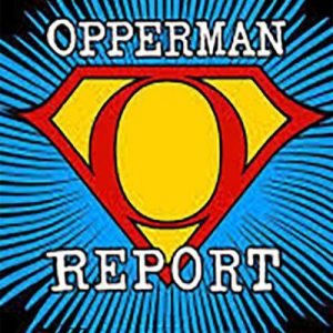 Ed Opperman Report OJ Simpson OJSimpson.co
