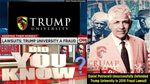 Daniel Petrocelli Goldman Family Donald Trump University OJ Simpson OJSimpson.co