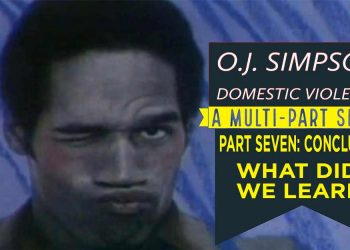 Nicole Brown Simpson Domestic Violence OJ Simpson OJSimpson.co