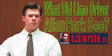 Allan Park Limo Driver OJ Simpson June 12 1994 OJSimpson.co