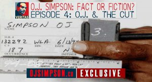 Did OJ Dispose of the Murder Knife in Chicago?