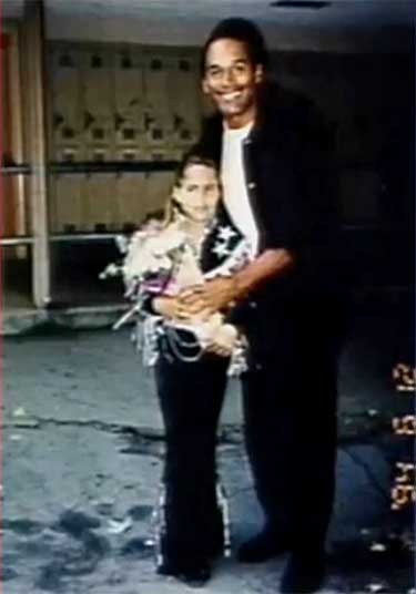 OJ Sydney Simpson Recital June 12 1994 OJSimpson.co