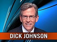Dick Johnson Chicago WLS ABC News