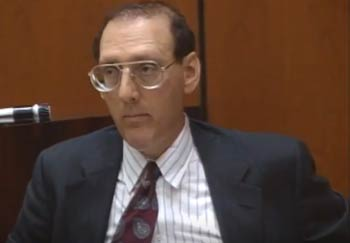 Dr. Irwin Golden, Los Angeles County Deputy Medical Examiner OJSimpson.co