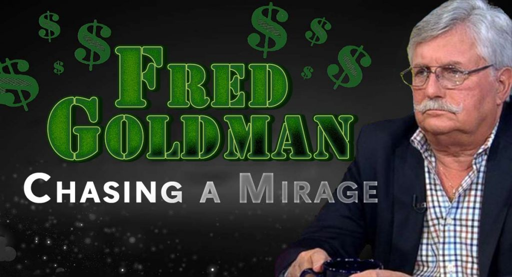 Chasing A Mirage - Fred Goldman's Quest for OJ Simpson's Money OJSimpson.co
