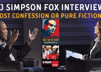 OJ Simpson FOX Interview: Lost Confession or Pure Fiction? [OJ Simpson: Fact or Fiction? Episode 15]