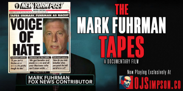 Mark Fuhrman Tapes Voice of Hate OJSimpson.co