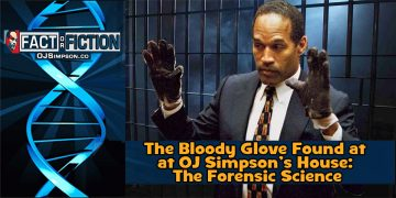 OJ Simpson bloody gloves OJSimpson.co
